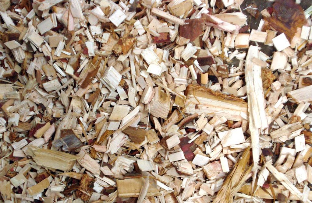 Woodfuel Supply Chain Consultancy